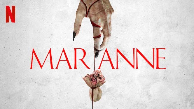 marianne-netflix-review