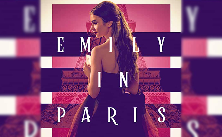 Emily in Paris(Review)