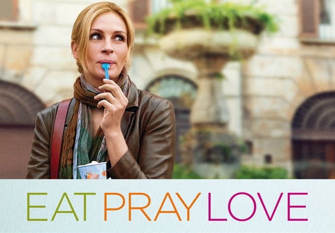 Eat, Pray, Love…10 Years Later?