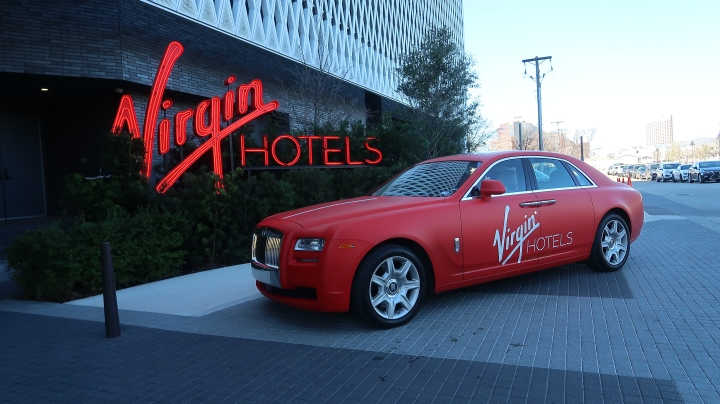 Stay Over at The Virgin Hotel (Review)